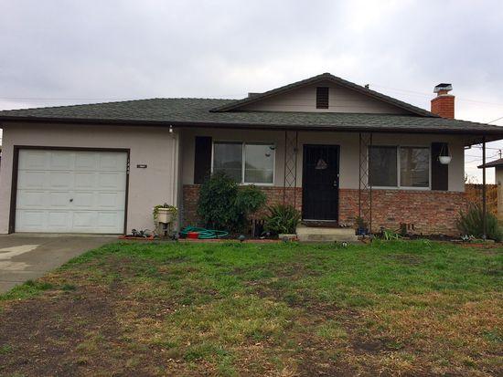 1449 James St, Fairfield, CA 94533
