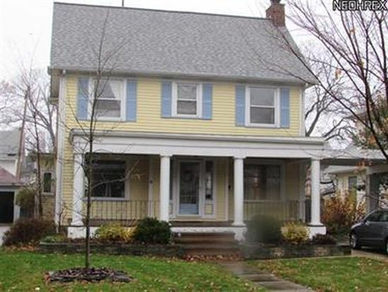 1632 Northland Ave, Lakewood, OH 44107