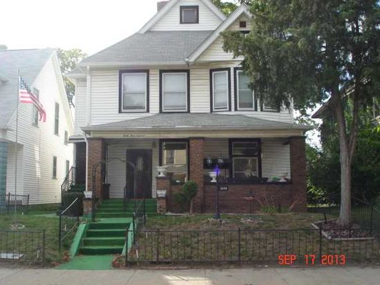 3318 N Capitol Ave, Indianapolis, IN 46208