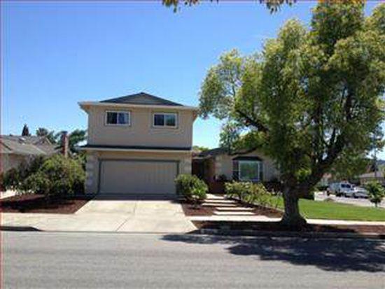 5944 Mabie Ct, San Jose, CA 95123