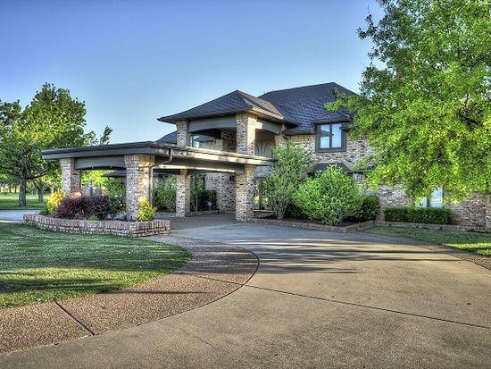 4205 Rolling Meadows Pl, Norman, OK 73072
