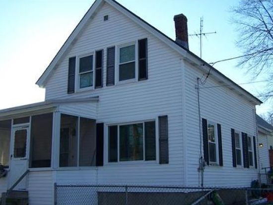 3 Greenwood St, Lowell, MA 01852