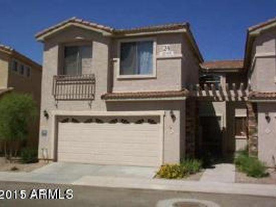 5415 E Mckellips Rd UNIT 84, Mesa, AZ 85215