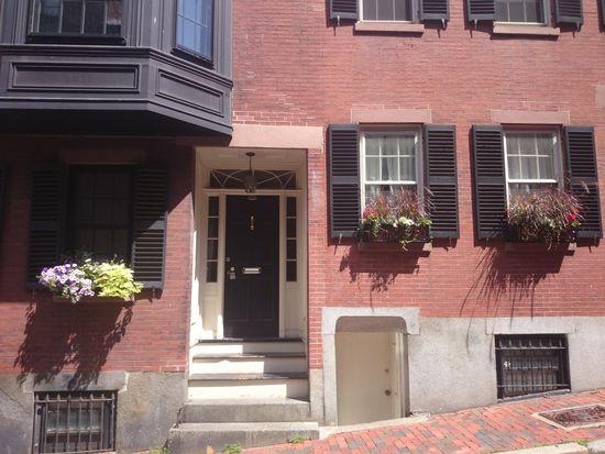 103 Revere St, Boston, MA 02114