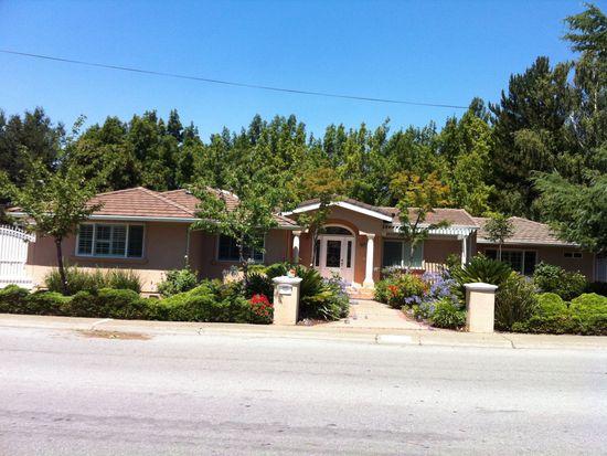 18621 Kosich Dr, Saratoga, CA 95070