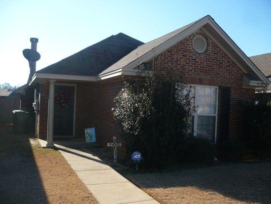 8740 Jamac Ln, Montgomery, AL 36117