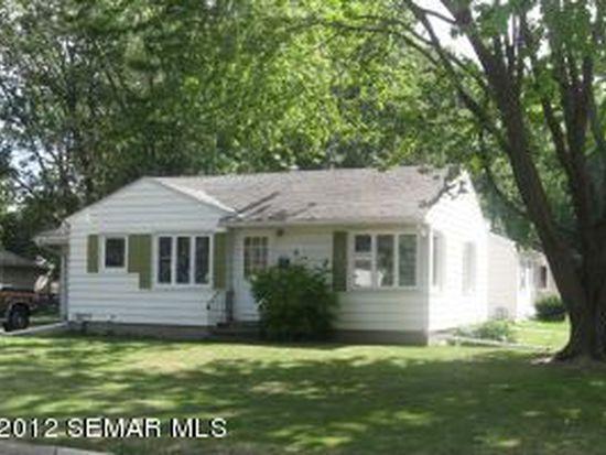 1102 Hoffman St, Albert Lea, MN 56007