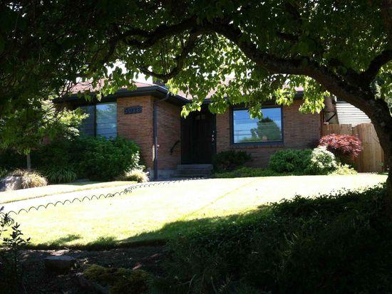 5036 47th Ave NE, Seattle, WA 98105