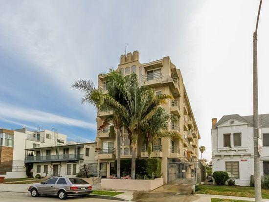 116 S Croft Ave APT 402, Los Angeles, CA 90048