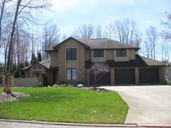 507 Shadow Oaks Dr, Meadville, PA 16335