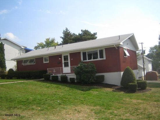 1109 23rd Ave, Altoona, PA 16601