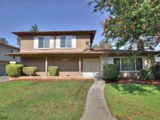 1727 De Marietta Ave APT 1, San Jose, CA 95126