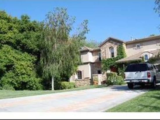 2342 Mountain Crest Cir, Thousand Oaks, CA 91362