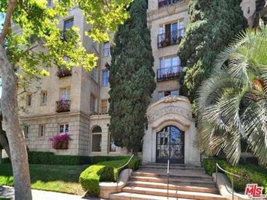 109 N Sycamore Ave APT 104, Los Angeles, CA 90036