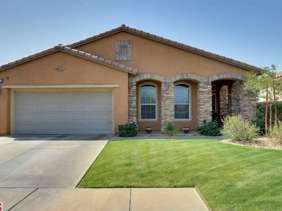 1281 Solana Trl, Palm Springs, CA 92262