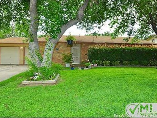 13706 Earlywood St, San Antonio, TX 78233