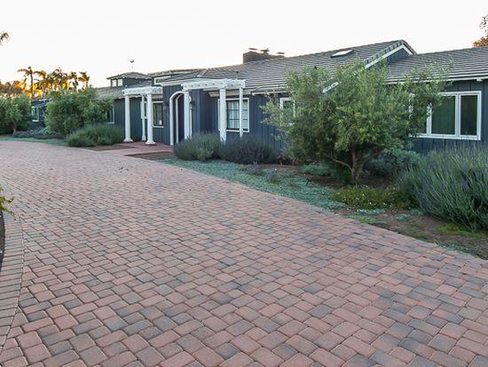 La Jolla Rancho Rd, La Jolla CA