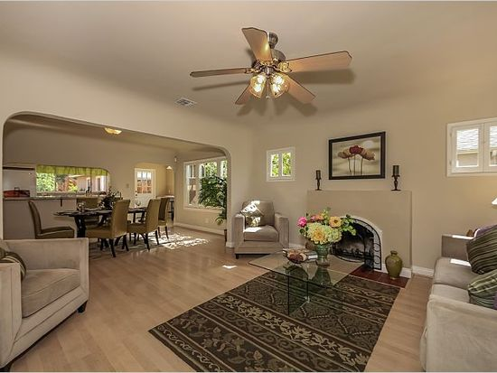 1871 Queensberry Rd, Pasadena, CA 91104