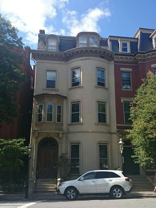 49 Monument Sq UNIT 4, Boston, MA 02129