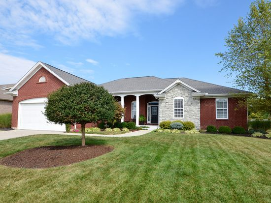 4312 N Shore Dr, West Chester, OH 45069
