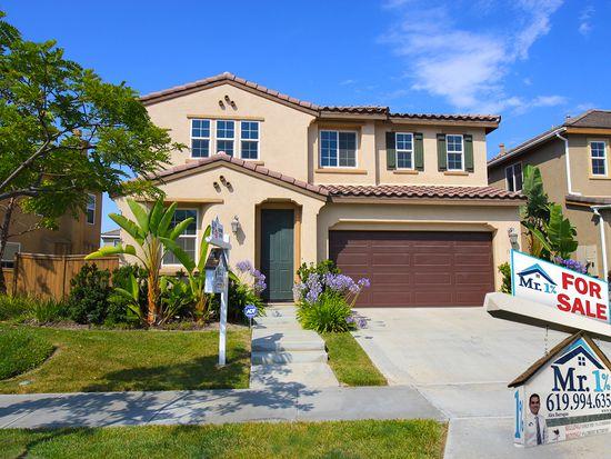 Loans near  Brezar St, Chula Vista CA