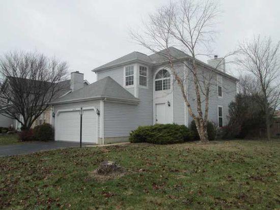 4416 Swenson St, Hilliard, OH 43026