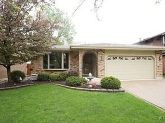2644 Zurich Ct, Woodridge, IL 60517