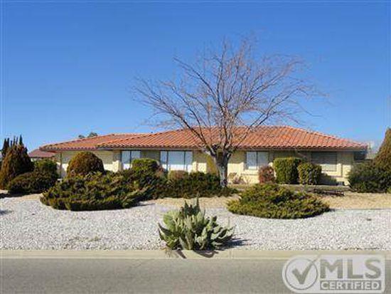 16260 Kamana Rd, Apple Valley, CA 92307