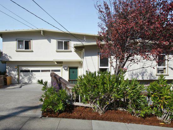 616 42nd Ave, San Mateo, CA 94403