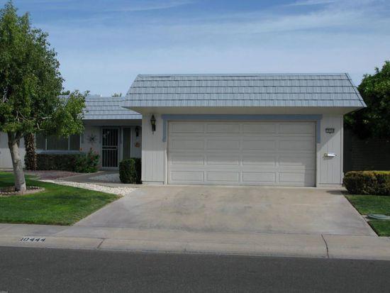 10444 W Pineaire Dr, Sun City, AZ 85351