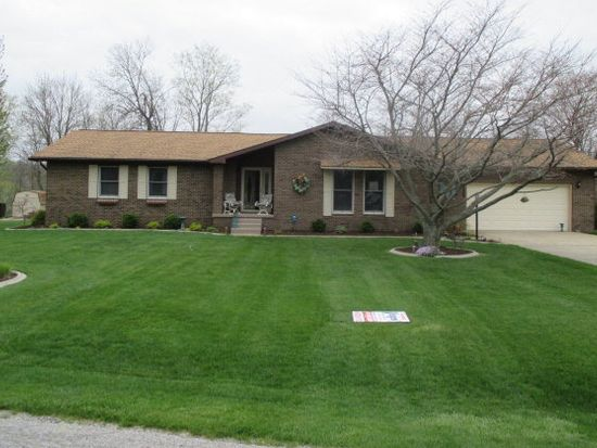 11120 Appleview Dr, Brookston, IN 47923