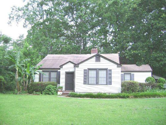 121 Skinner Rd, Augusta, GA 30907