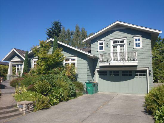 5740 61st Ave NE, Seattle, WA 98105