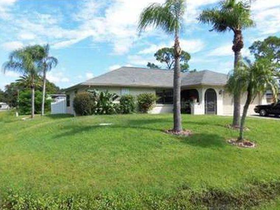 22384 Lewiston Ave, Port Charlotte, FL 33952