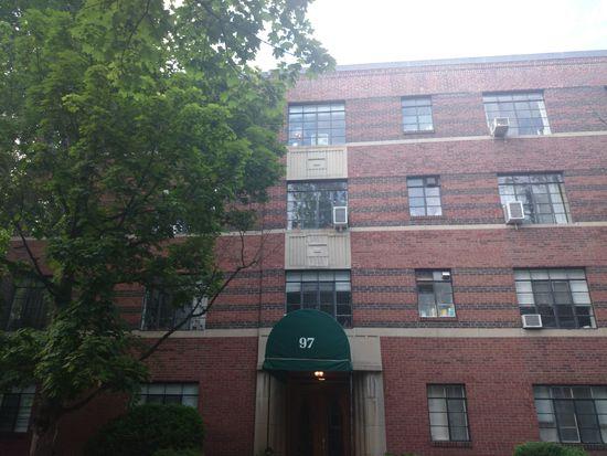 97 Strathmore Rd APT 11, Boston, MA 02135