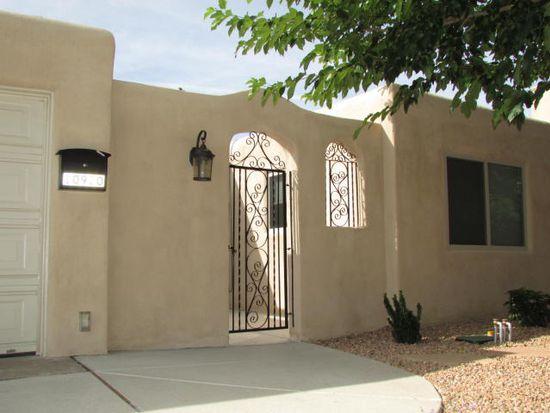 10920 Cordova Ave NE, Albuquerque, NM 87112