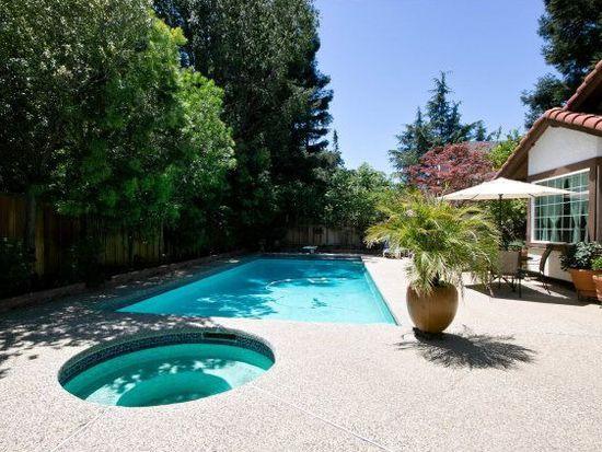 1635 Marymeade Ln, Los Altos, CA 94024