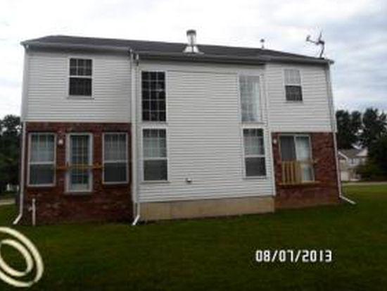 14451 Wildbrook Dr, Belleville, MI 48111