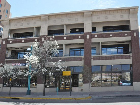 600 Central Ave SW UNIT 3A, Albuquerque, NM 87102