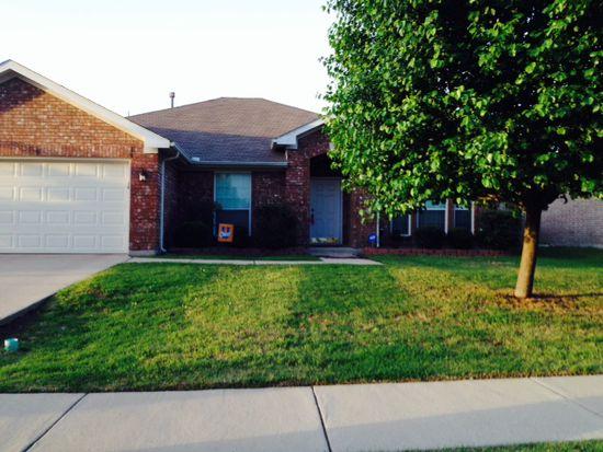 4508 Fox Meadows Ln, Mansfield, TX 76063
