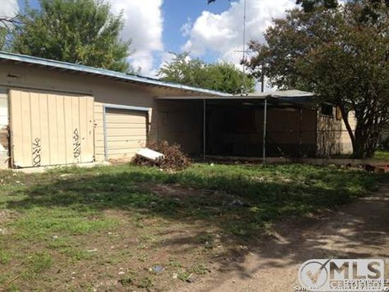 1501 NW 23rd St, San Antonio, TX 78207