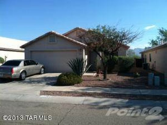 2162 W Silverbell Tree Dr, Tucson, AZ 85745