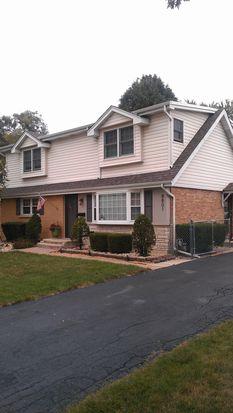 8801 Cranbrook Ln, Bridgeview, IL 60455