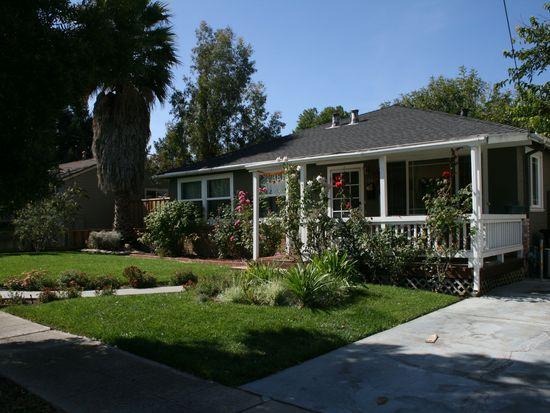 1369 Selo Dr, Sunnyvale, CA 94087