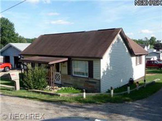 10250 Fishel St, Pleasant City, OH 43772