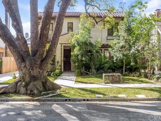 71 N Bonnie Ave UNIT 1, Pasadena, CA 91106