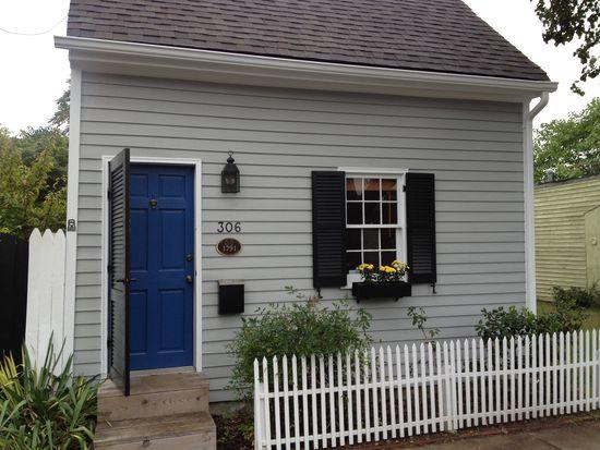 306 Charles St, Fredericksburg, VA 22401