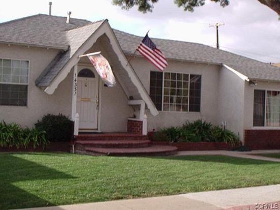 14331 Gridley Rd, Norwalk, CA 90650