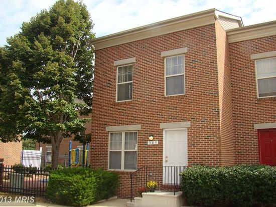 309 N Fremont Ave, Baltimore, MD 21201