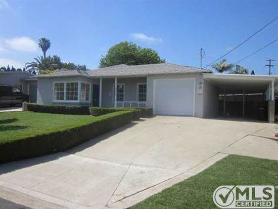 3712 James St, San Diego, CA 92106